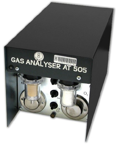 Exhaust gas analyser module ACTIGAS, Vehicle emissions testing. Made in France by ACTIA Automotive - Aftermarket.